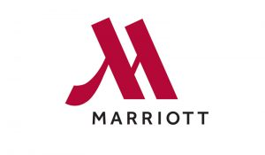 logo Marriott Red